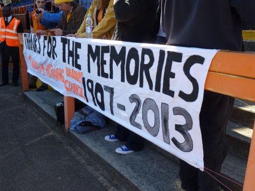 181. Barnet v Wycombe Wanderers