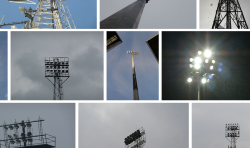 Floodlight Fetish